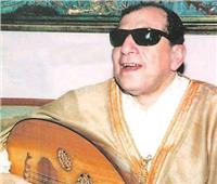 نادية مصطفى ناعية حفيد سيد مكاوي: «رحل فجأة»