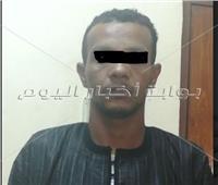 حبس المتهم بقتل شقيقه بسبب المخدرات في قنا.. وهذه اعترافاته