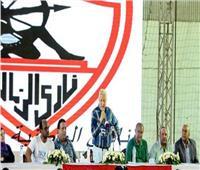 مرتضى منصور يعلن موعد الانتخابات  الجديدة في نادي الزمالك