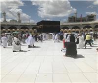 التضامن تعلن تفويج ٦٩١ حاجًا من مكة لزيارة مسجد رسول الله