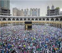 هيئة تطوير منطقة مكة المكرمة تعلن نجاح خطة الحج