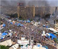 فيديو| المقرحي: جهات خارجية تآمرت مع الإخوان ضد مصر في أحداث رابعة والنهضة