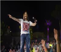 600 شخص حضروا حفل بوسي في شرم الشيخ