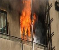 السيطرة على حريق يلتهم عقار بقنا دون خسائر في الأرواح