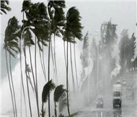 مصرع شخص وإصابة 21 آخرين في العاصفة «كروسا» غربي اليابان