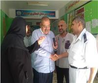 «تعليم مطروح» ينتهي من استعدادات لجان امتحانات الدور الثانيللثانوية العامة