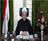 مفتي الجمهورية: نجاح موسم الحج يعود للتنظيم السعودي