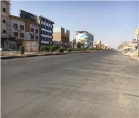 اختفاء المارة من شوارع الشرقية بسبب الموجة الحارة.. والمحافظة تعلن الطوارئ