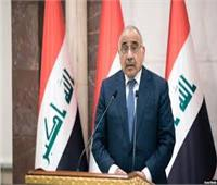 رئيس الوزراء العراقي يوجه بالتحقيق في انفجار مخزن أسلحة معسكر الصقر جنوب بغداد