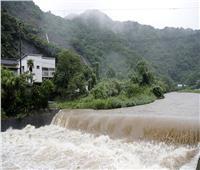 اليابان تطلب من 600 ألف شخص إخلاء منازلهم مع وصول إعصار «كروسا»