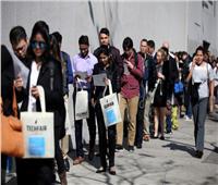 زيادة طلبات إعانة البطالة الأمريكية أكثر من المتوقع في الأسبوع الماضي