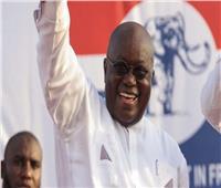 رئيس غانا يترأس وفد بلاده في قمة «روسيا – أفريقيا» بسوتشي أكتوبر المقبل