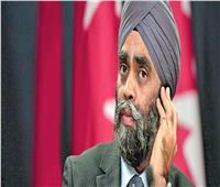 وزير دفاع كندا يطالب بالتحقيق في اتهامات بالعنصرية بين الجنود