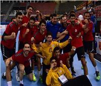 مبروك لمصر ..منتخبنا في الدور قبل النهائي بعد الإطاحة ب «ايسلندا» بمونديال ناشئي اليد