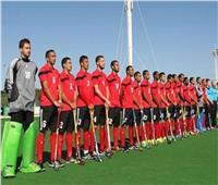 منتخب الهوكي المصري يتصدر التصفيات المؤهلة لأولمبياد طوكيو