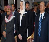 صحيفة: ضغوط على الأردن لتسليم رغد صدام حسين