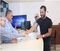 صور| 4 مرشحين في أول أيام فتح الترشح لانتخابات الزمالك التكميلية