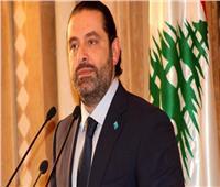 الحريري يأمل في صدور قرار في سبتمبر بشأن الحدود البحرية