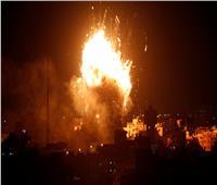 سماع دوي انفجارات عنيفة في محيط مدينة حمص السورية