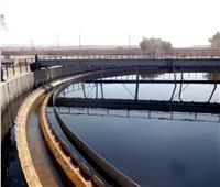 مياه سوهاج: تطوير محطتي صرف صحي سوهاج والكولا