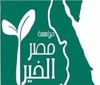 مصر الخير توزع 145 رأس ماشية على 27 ألف أسرة بالمنيا