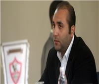 «العتال» يُحمل وزير الرياضة مسؤولية مخالفة القانون في انتخابات الزمالك