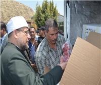 «دعم مصر»: مشروع صكوك الأضاحي أعاد الثقة بين الشعب والحكومة
