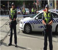 الشرطة الأسترالية تطالب محتجين صينيين بالالتزام بالقانون بعد اشتباكات