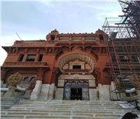 «الأعلى للآثار»: واجهات «قصر البارون إمبان» أصلية