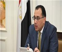 «مدبولي» يوقع شاهدا على الوثيقة الدستورية للفترة الانتقالية بـ السودان