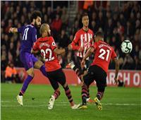 بث مباشر| مباراة ليفربول وساوثهامبتون بالدوري الإنجليزي