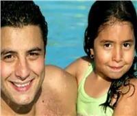الحبس شهر لأحمد الفيشاوي لإمتناعه عن سداد 234 ألف جنيه نفقه لإبنته