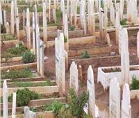 هل المقابر تورث؟.. «البحوث الإسلامية» يجيب