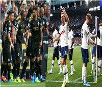 بث مباشر| مباراة مانشستر سيتي وتوتنهام بالدوري الإنجليزي
