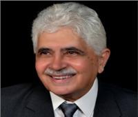 شريف حسين: تكريم السيسي تتويج لمشواري الممتد لأكثر من 40 عاما