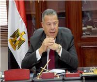 محافظ بني سويف: مشروع الزراعات المحمية يعد تطبيقا فعليا لتنمية صعيد مصر