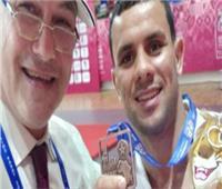 مصر تحصد برونزيتين جديدتين بدورة الألعاب الإفريقية