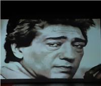 صور| في افتتاح «القومي للمسرح».. فيلما لكرم مطاوع.. وتكريم الفيشاوي