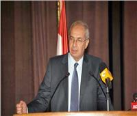 فيديو| أول تعليق لرئيس المنطقة الاقتصادية لقناة السويس بعد توليه منصبه