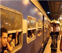 للقضاء على الزحام بمحطات مطروح.. إجراء هام من «السكة الحديد»