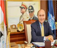 فيديو| أول تعليق للفريق مهاب مميش بعد تعيينه مستشارا للرئيس