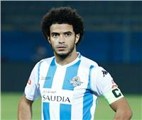 عمر جابر: بيراميدز سيفوز بـ «الكأس» لتعويض خسارة الدوري