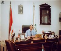عميد آداب الفيوم: البحث العلمي أبرز أولويات الرئيس السيسي