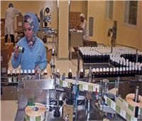 شركة الإسكندرية للأدوية تقترح توزيع كوبون نقدي على المساهمين