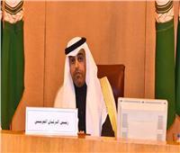 البرلمان العربي يُدين الهجوم الإرهابي على حقل الشيبة البترولي بالسعودية