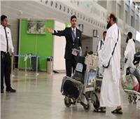 انطلاق أولى رحلات الحجاج المغادرين عبر مبادرة «إياب»