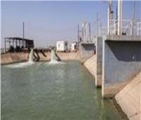 قطع المياه عن مدينة شبين الكوم وضواحيها الاثنين