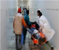بعد تناولهم وجبات فاسدة بحفل زفاف.. إصابة 62 مواطنا بالتسمم في الشرقية