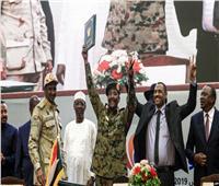 تحالف قوى الحرية والتغيير يحدد أعضاءه الخمسة في المجلس السيادي بالسودان