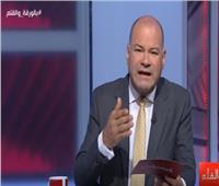 فيديو| نشأت الديهي: 60 ألف أجنبي يدرسون في مصر حاليًا